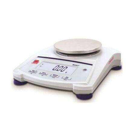 Поверка весов лабораторных SJX622