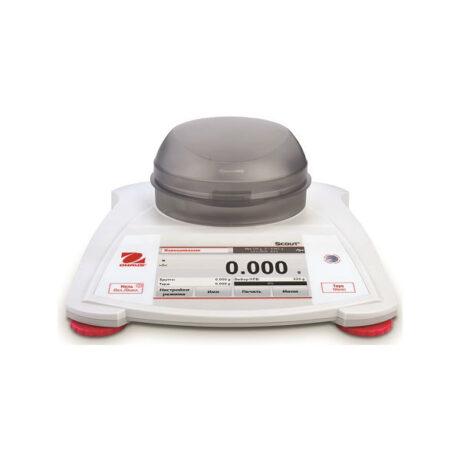 Поверка весов лабораторных STX223