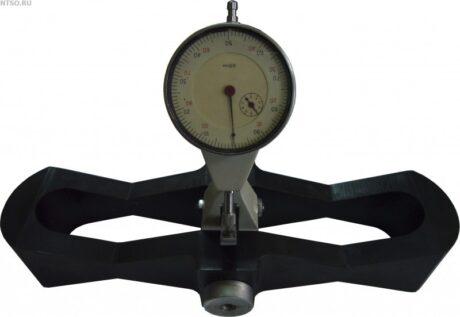 Поверка динамометра ДОСМ-3-10У