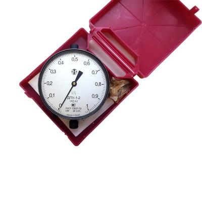 Поверка динамометра ДПУ-10-2 5155