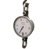 Поверка динамометра ДПУ-20-2 5156