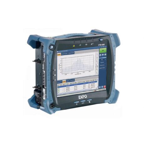 Поверка рефлектометра оптического EXFO FTB-500