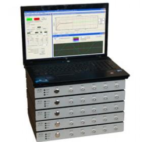 Поверка системы управления виброиспытаниями ВС-207