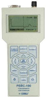 Поверка рефлектометра оптического РЕЙС-100