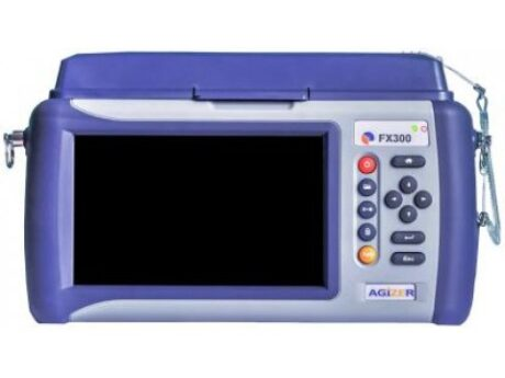 Рефлектометр оптический FX300 поверка