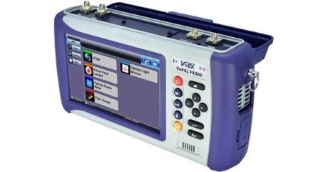 Рефлектометр оптический FX300 цена