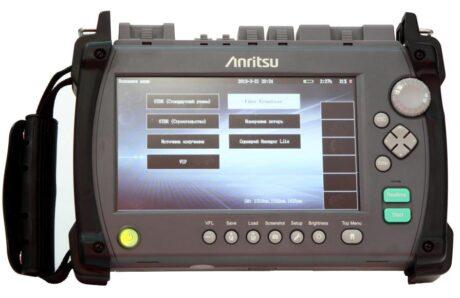 Рефлектометр оптический MT9085 купить