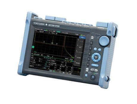 Рефлектометр оптический yokogawa AQ7280 поверка