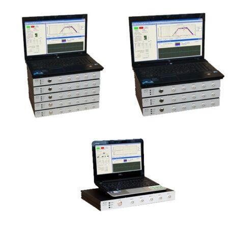 Система управления виброиспытаниями ВС-207 цена