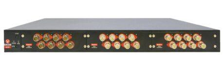 Система управления виброиспытаниями ВС-407 поверка