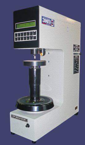 Твердомер ТР 5014-01М цена