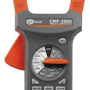 клещи токоизмерительных CMP-2000 цена