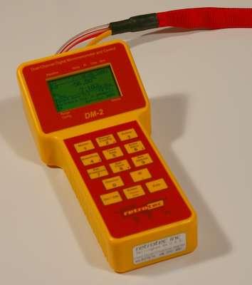 манометр дифференциального DM-2 цена