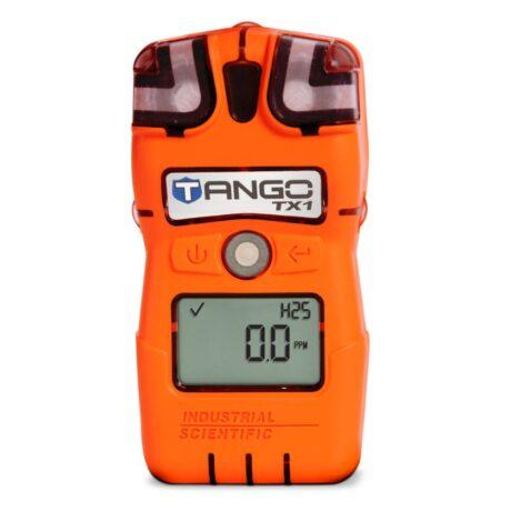 Поверка газоанализатора Tango TX1