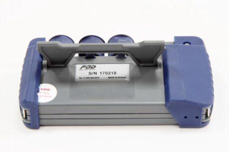 Поверка рефлектометра оптического FOD-7335