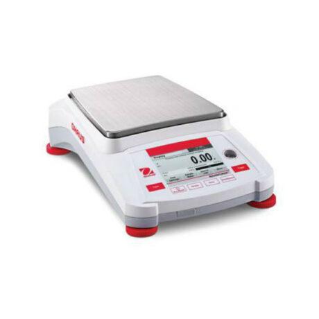 Поверка весов лабораторных AX2202/E