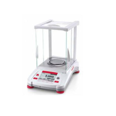 Поверка весов лабораторных AX423/E