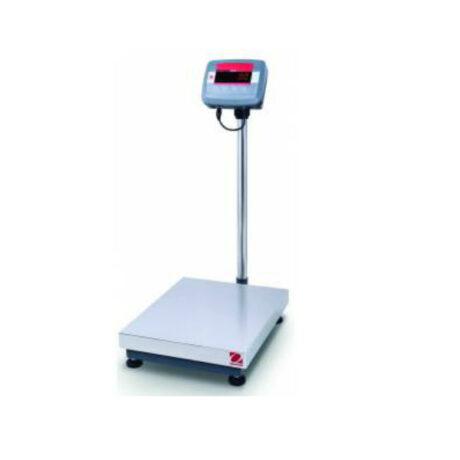 Поверка весов платформенных D24PE60FL