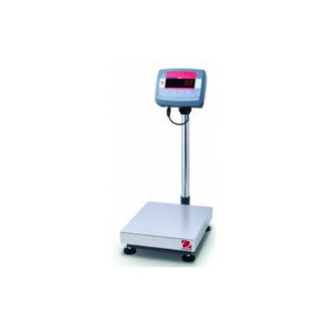 Поверка весов платформенных D24PE60FR