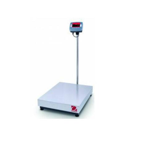 Поверка весов платформенных D24PE600FV