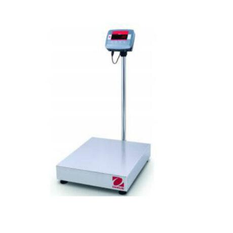 Поверка весов платформенных D24PE300FX