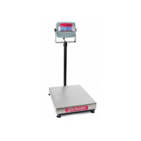 Поверка весов платформенных D31P150BX