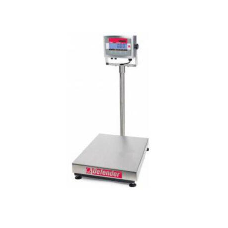 Поверка весов платформенных D32XW300VX