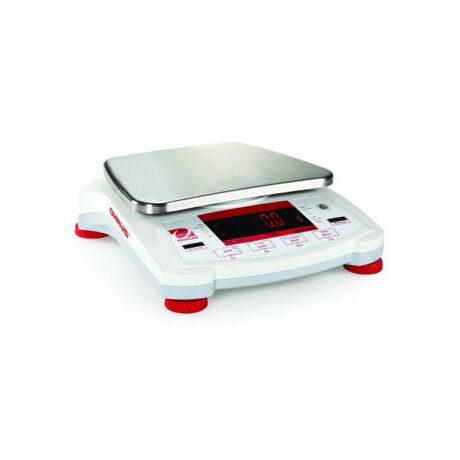 Поверка весов лабораторных NV621