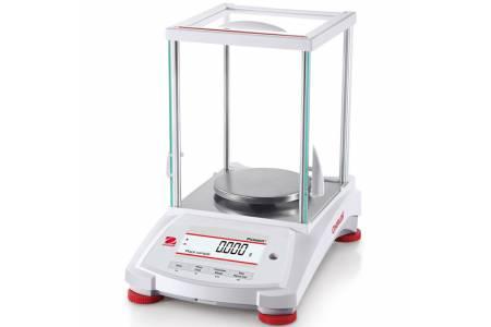 Поверка весов лабораторных PX4202/E