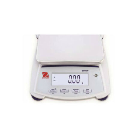 Поверка весов лабораторных SJX6201/E