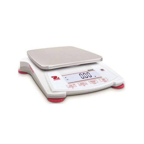 Поверка весов лабораторных SPX2201