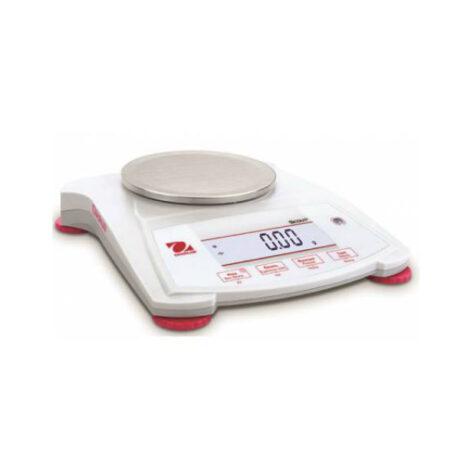 Поверка весов лабораторных SPX1202