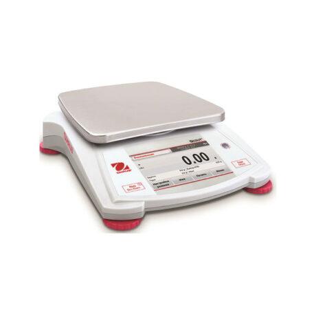 Поверка весов лабораторных STX6201