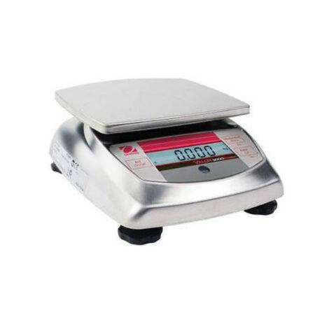 Поверка весов технических V31XW301