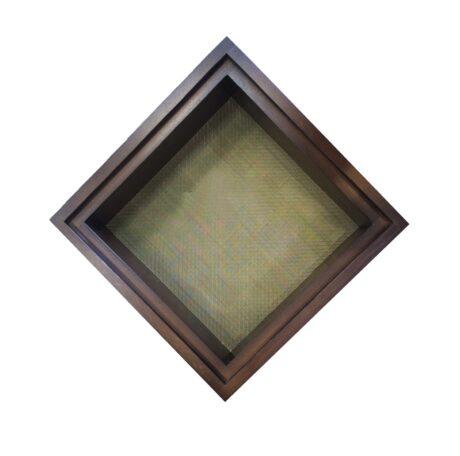 Комплект сит для песка с квадратной ячейкой исполнение 1 купить