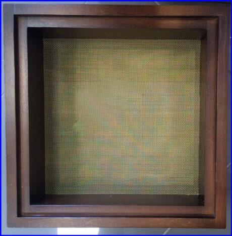 Комплект сит для песка с квадратной ячейкой исполнение 1 цена
