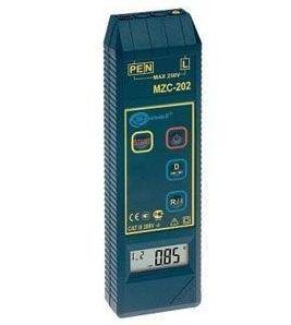 Поверка измерителя параметров цепей MZC-202